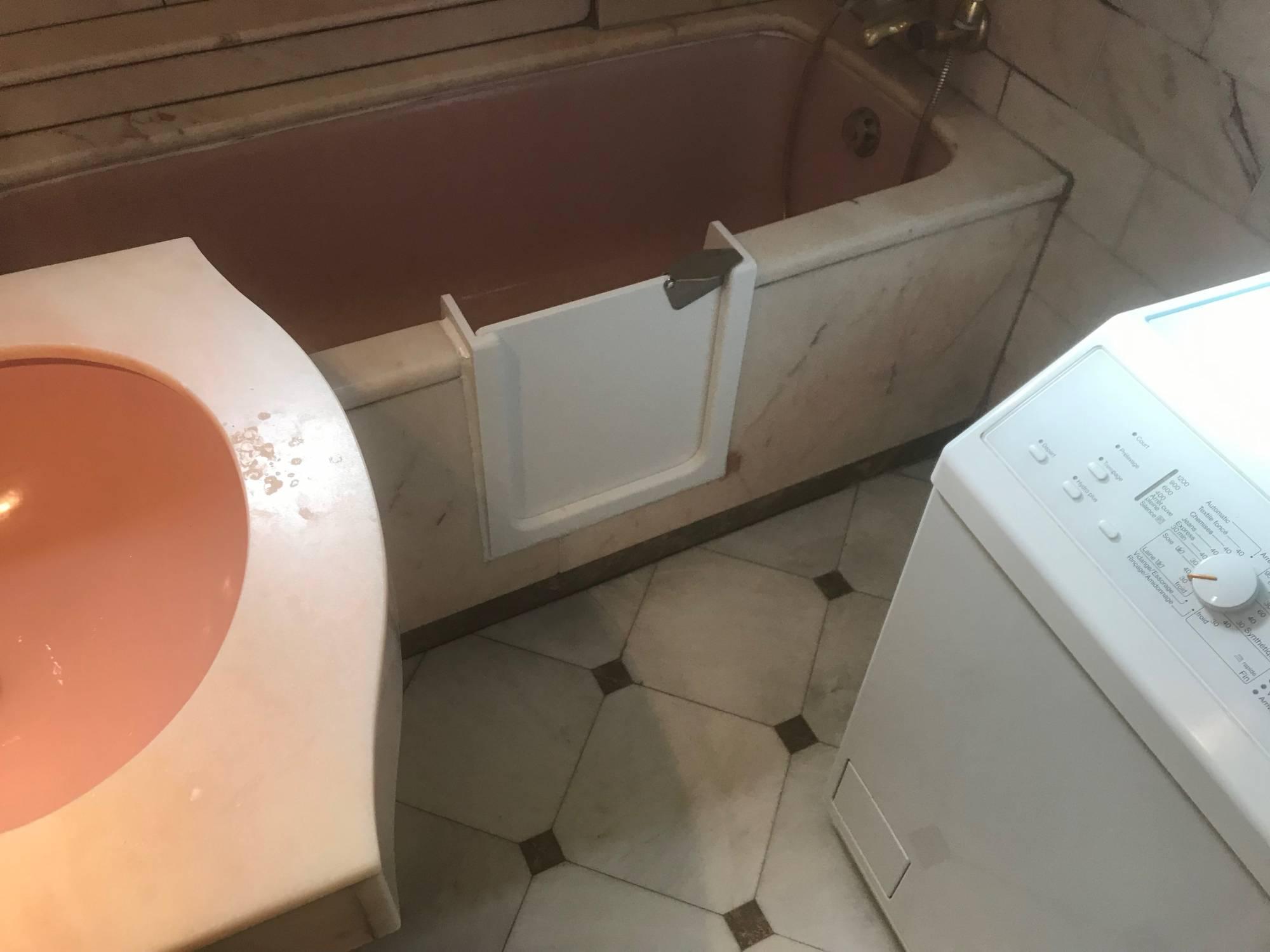 Baignoire Ceramique Pas Cher devis pour réparation de baignoire en fonte emaillée rapide