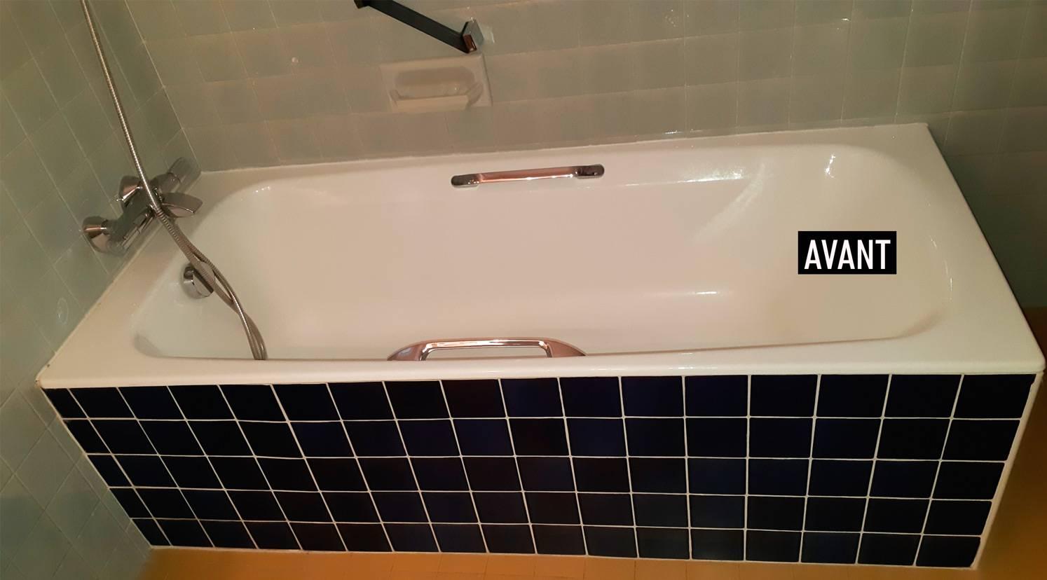 Transformer Une Baignoire En Douche Avec Installation De