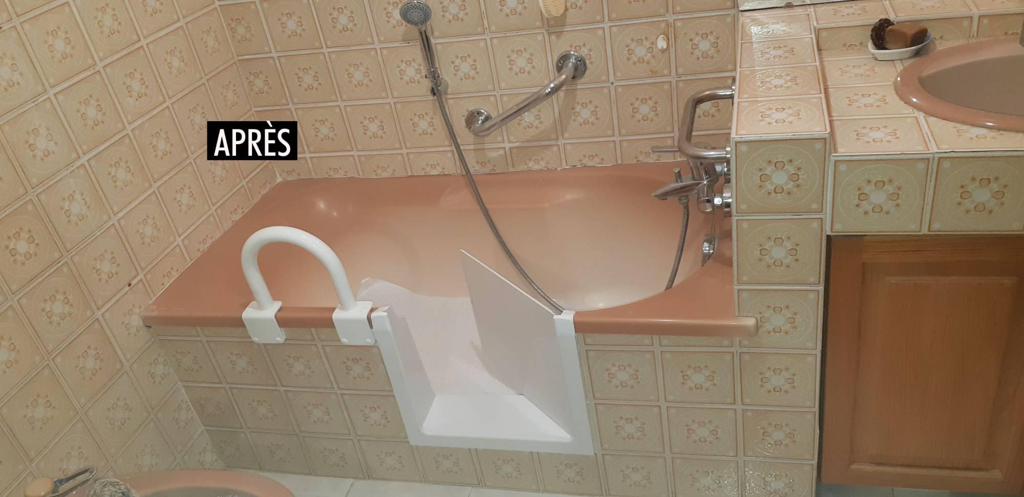 Devis Pour Changer Une Baignoire En Douche Sans Gros Travaux
