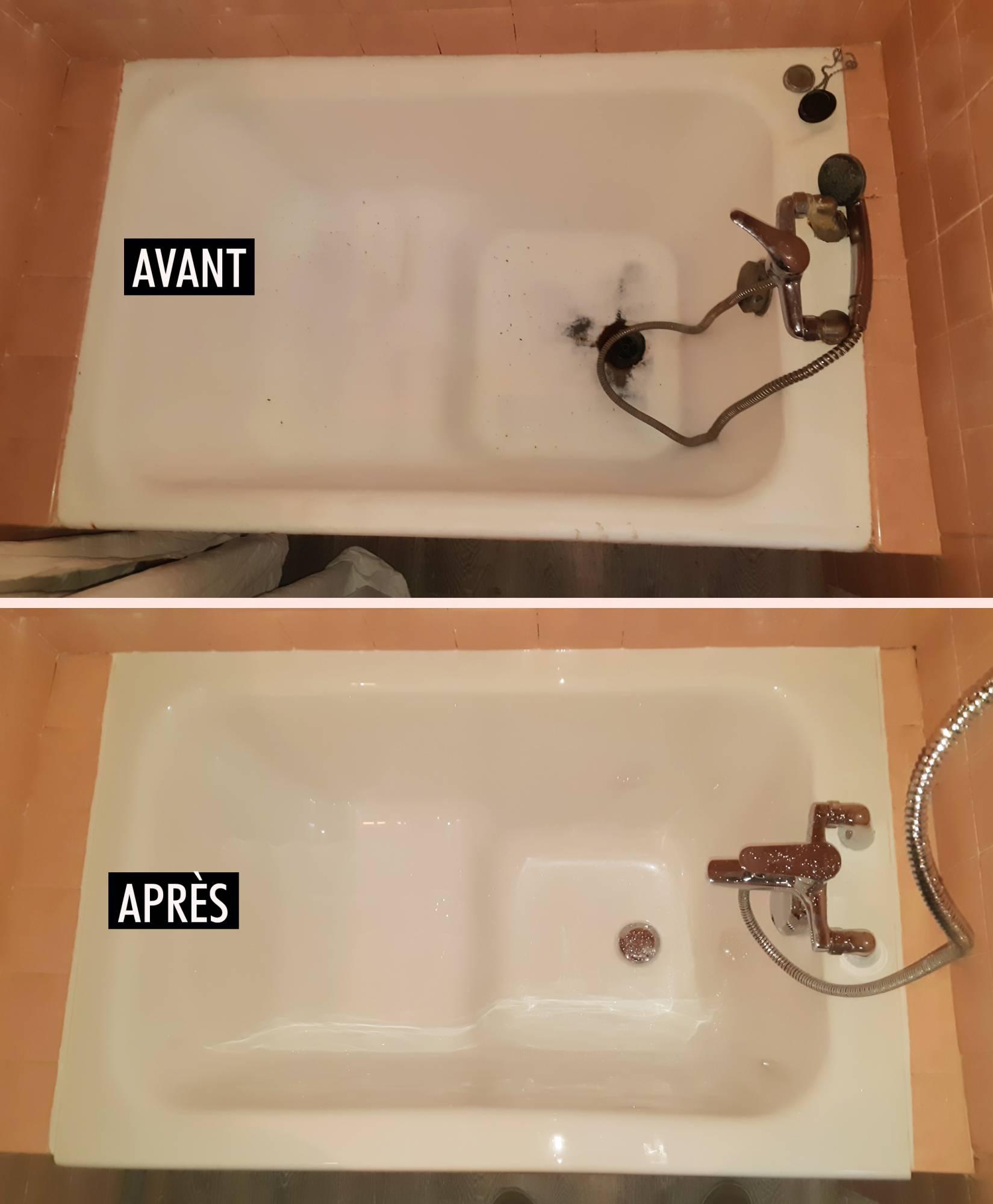 Renovation Baignoire Avec Coque Encastrable Paris Renovbain