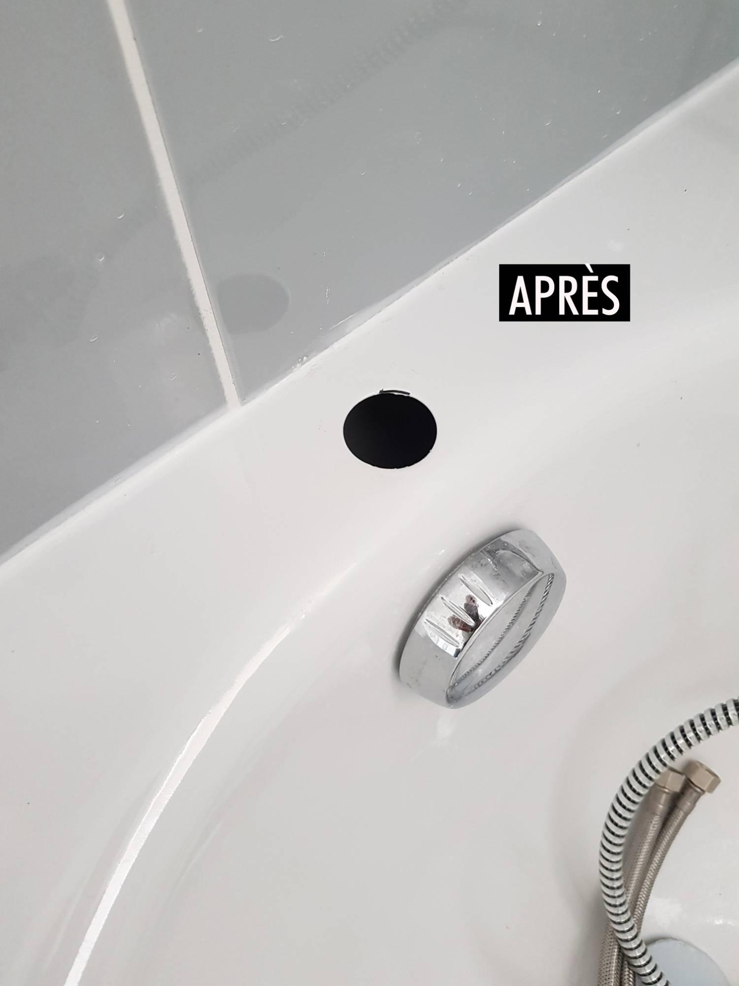 Reparation D Eclats Baignoire Sur Paris Renovbain