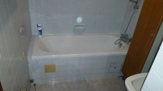 renovation de baignoire par coque encastrable à La garde dans le var en région paca