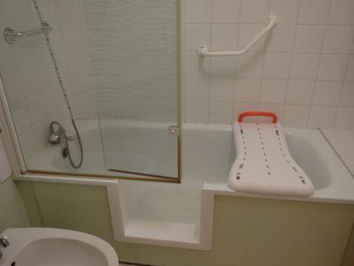 adaptation de baignoire en douche en gironde