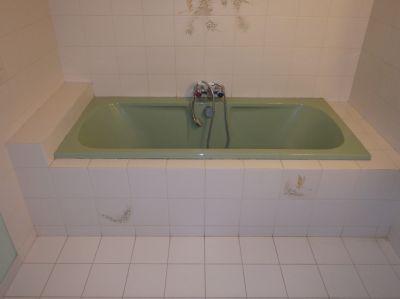 découpe latérale de baignoire sur Bordeaux