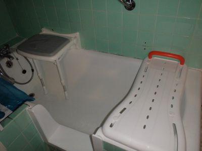 douche à l'italienne renovbain bordeaux