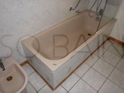 Modification de baignoire sur Bordeaux